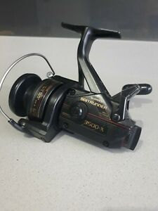 SHIMANO BAITRUNNER 3500X CLASSIC IN GREAT CONDITION **JUST BEEN FULLY SERVICED**