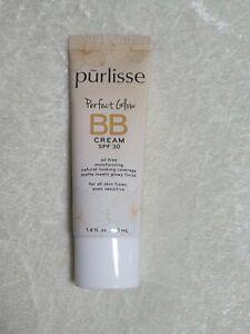 June 2020 Boxycharm boxy luxe Purlisse Perfect Glow BB Cream SPF 30 Tan