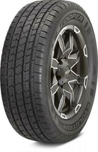 Cooper Evolution H/T 245/55R19 103H Tire 90000029120 (QTY 1)