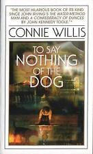 Oxford Time Travel #2: To Say Nothing of the Dog by Connie Willis (1998, MM PB)