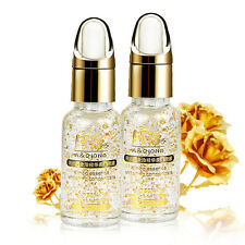 Hyaluronic Acid 24kt Gold The Best Anti Ageing Wrinkle Face Whitening Serum A