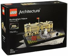 LEGO Architecture Buckingham Palace 2016 (21029)