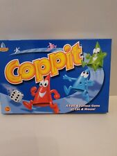 Coppit board game absolutely pristine condition