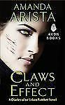 Diaries of an Urban Panther: Claws and Effect by Amanda Arista (2012, Paperback)