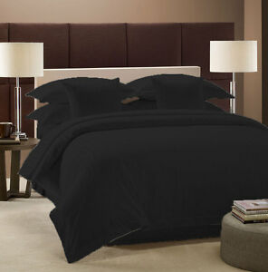 KING SIZE USA BEDDING COLLECTION STRIPE 1000 TC EGYPTIAN COTTON ALL COLOR & ITEM