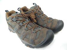 Keen Siskiyou Low Top Size US 9 M (D) EU 42 Men's WP Trail Hiking Shoes 1018973