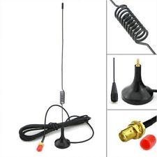 Nagoya UT-102 V/UHF Dual Band SMA-Female Mobile Antenna for Baofeng 2-way Radio