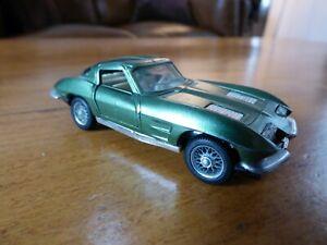 Chevrolet Corvette Sting Ray Auto Pilen Mod 300