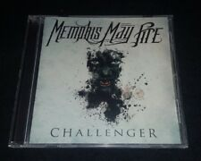 Challenger by MEMPHIS MAY FIRE Signed Autographed CD by All 5!