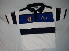 #YY7.  2008  DARWIN BROTHERS   RUGBY LEAGUE TOP