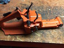 Husqvarna 266 fuel tank rear handle #5 Oem fit 272,161,268,61?