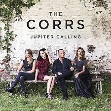 Corrs The Jupiter Calling CD NEW
