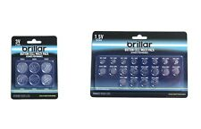 6/20 Assorted Mix LITHIUM Button Cell Battery CR2016/2025/2032 LR60/66/54/43/44