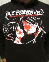 My Chemical Romance - Three Cheers for Sweet Revenge hoodie