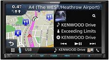 Rote Kenwood, GPS & Sicherheitstechnik Auto Elektronik