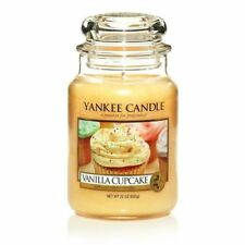 Yankee Candle Vanilla Candles & Tea Lights