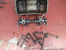 1961 Case 830 diesel farm tractor rocker arm/valve cover