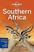 Travel Guide: SOUTHERN AFRICA 7 by Lonely Planet Staff, James Bainbridge,...