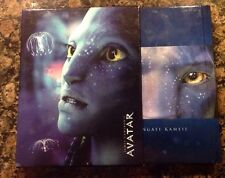 Avatar (Blu-ray Disc,2010,3-Disc,Extended Collector's Edition) Authentic US