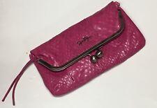 Jessica Simpson Handbags Pink Clutch Crossbody Purse