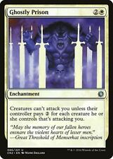 1x GHOSTLY PRISON - Rare - Conspiracy - MTG - NM - Magic The Gathering