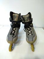 ULTRA WHEELS ~ MENS SIZE 10 , ROLLER BLADES ABEC 7 , In-line Skates