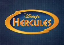 Disneys   Hercules    Individual Trading Cards