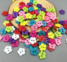 Babypuppen & Zubehör 200x 5mm Mini Knopf für Spielzeug Kleidung Puppenkleider DIY Schwarz Weiß Bunte