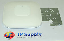 CISCO AIR-CAP3502I-N-K9 Wireless Access Point With Mounting Blank 6MthWtyTaxInv