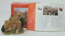 Lilliput Lane Golden Years L2048 Boxed With Deeds