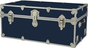 Rhino Storage Trunk Footlocker 32x18x14  USA Made