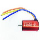 SKY RC SK-400005-07 TORO 4 Poles 3900KV Brushless Sensorless Motor For 1/10 RC