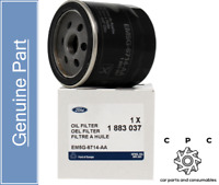 Genuine Ford Fiesta 1.25 2008-12 oil filter fits other fords