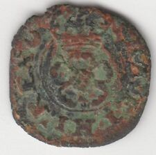 More details for 1625-1649 charles i rose farthing | pennies2pounds