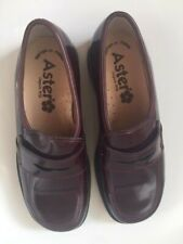 """American Girl 18/"""" Brown Penny Loafers Shoes DD106"""