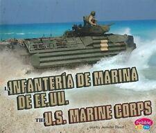 La Infantería de Marina de EE.UU./The U.S. Marine Corps (Ramas militar-ExLibrary