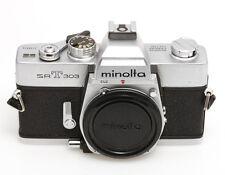 Minolta srt303 chassis