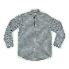 LACOSTE Devanlay Herren Hemd 40 M Langarmhemd gestreift Men Shirt Oberteil TOP