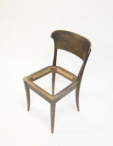 Chair : Richard Riemerschmind