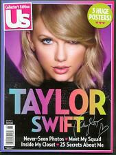 Taylor Swift US Magazine NEW Special Collectors Edition with 3 Posters June 2016