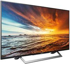 Sony KDL-32WD755 Fernseher 32 Zoll Full HD Smart TV Triple Tuner Schwarz