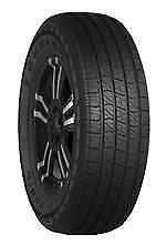 1 New Cordovan Wild Trail Touring Cuv  - 265x70r16 Tires 2657016 265 70 16