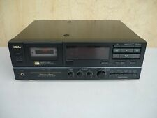 AKAI GX 75 MK II Reference Master Stereo Cassette Deck