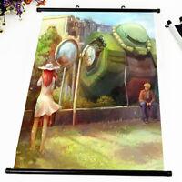 #38 Anime Poster KonoSuba Home Decor HD Print  Wall Scroll Gift 40*60cm GHUY