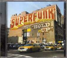 Superfunk - Hold Up - CDA - 2000 - House Lucky Star The Young MC
