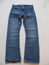 Levi's ® 512 Herren Jeans Hose, W 33 /L 32, Bootcut Denim mit KULT Waschung ! 50