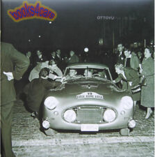 FIAT 8V OTTOVU OTTO VU BOOK ANDRIAENSENS 106 TONY
