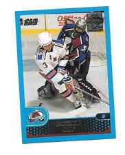 2002-03 Topps Patrick Roy Reprint # 14 Card Colorado Avalanche ( B23 )