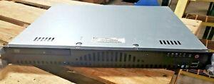 SuperMicro Model 512-2 pn5015B-MR