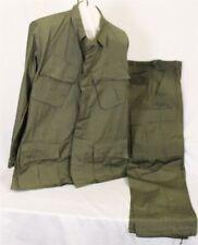 Vn era 3rd Pattern Jungle Fatigue Set - Shirt & Trousers
